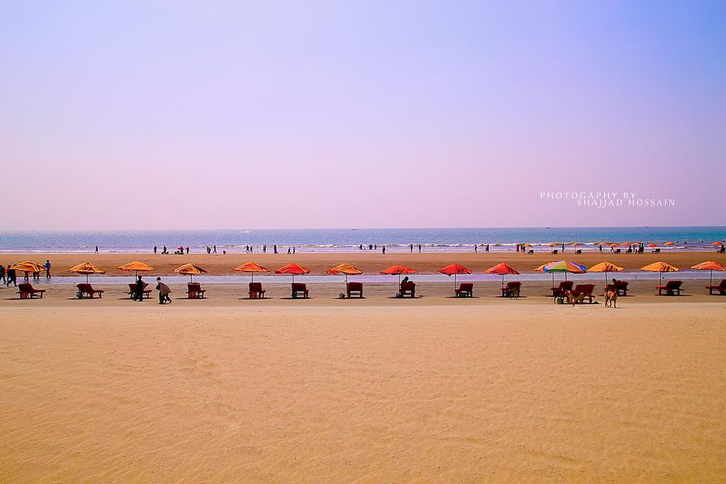 Самый длинный пляж в мире - Пляж Кокс-Базар в Бангладеше, фото 6