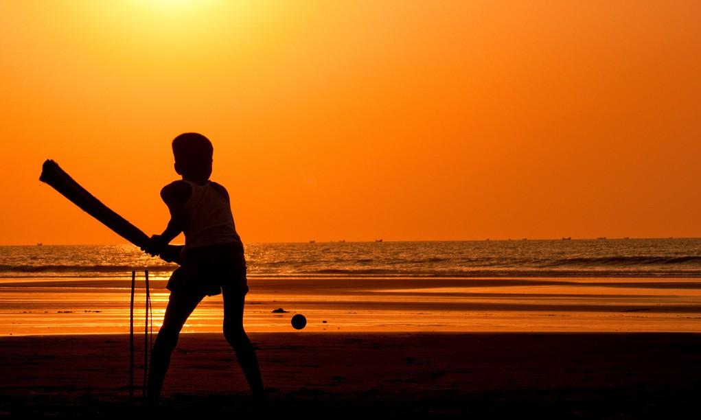 Самый длинный пляж в мире - Пляж Кокс-Базар в Бангладеше, фото 7