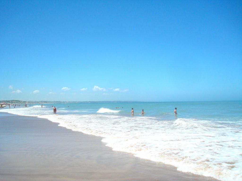 Пляж Мар-дель-Плата в Агрентине, фото 2
