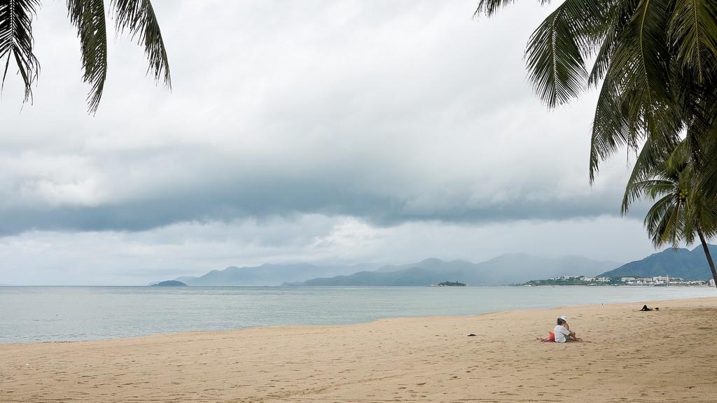 Пляж Нячанг во Вьетнаме, фото 2