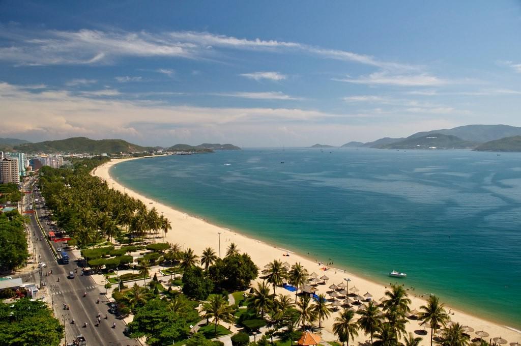 Пляж Нячанг во Вьетнаме, фото 3