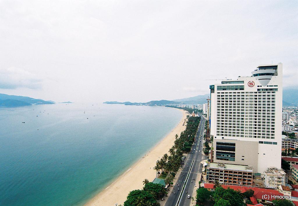 Пляж Нячанг во Вьетнаме, фото 5
