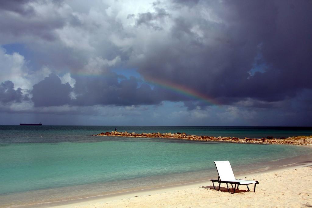 Пляж Палм Бич на Арубе, фото 5