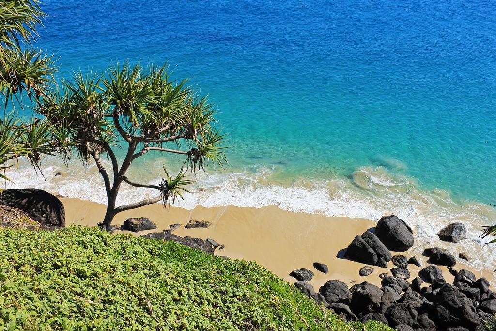 Пляж Золотой Берег в Австралии, фото 11