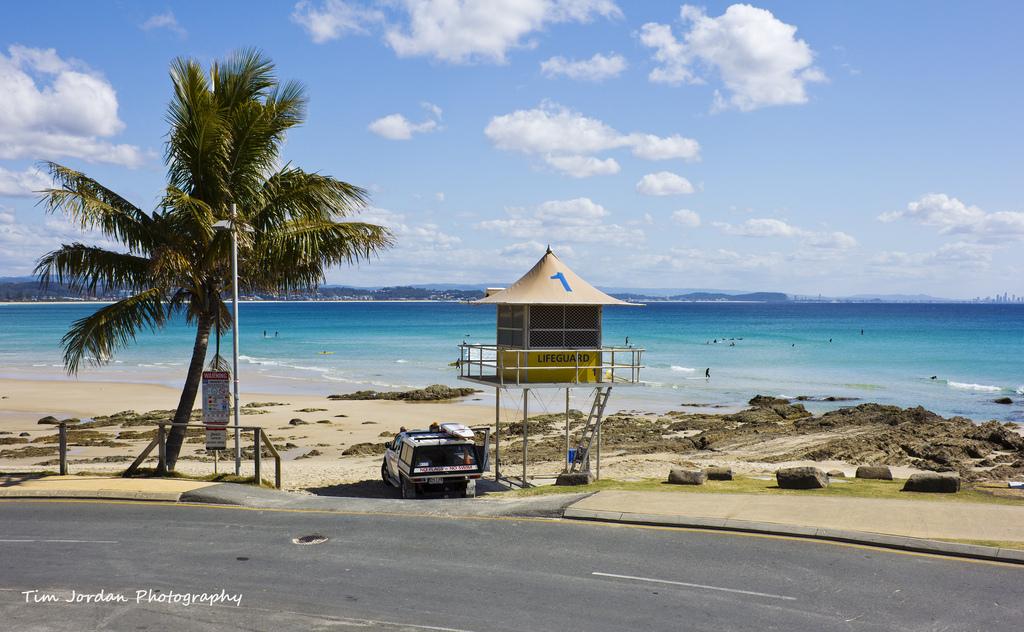 Пляж Золотой Берег в Австралии, фото 6