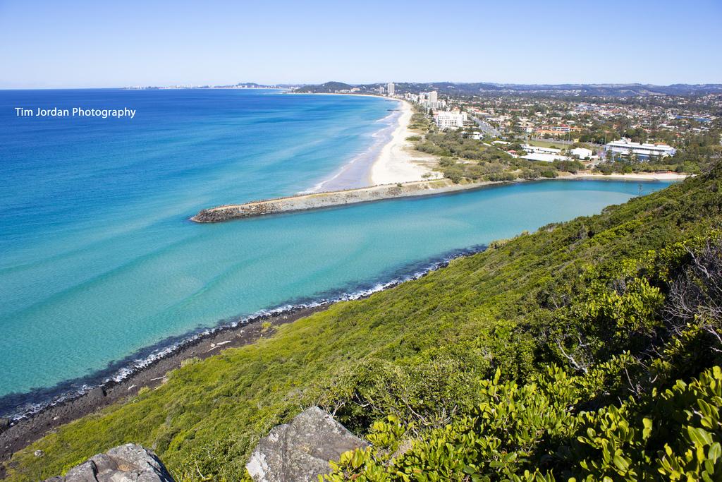 Пляж Золотой Берег в Австралии, фото 8